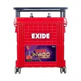 Exide INVAGO1500 150AH Tubular Battery