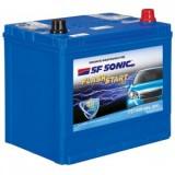 SF SONIC Flash Start - FS1440-68LBH 68AH Battery