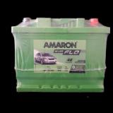 Amaron AAM-FL-566112060 DIN60 60AH Battery