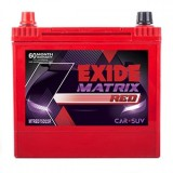 Exide Matrix-MTRED75D23R