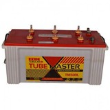Exide TM 500L Tube Master 150AH Tubular Battery