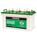 OKAYA SL600T Hadi Tubular 150AH Battery