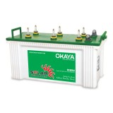 Okaya ST075H 75AH Solar Tubular Battery