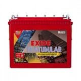 Exide Inva Tubular IT850 230AH Tall Tubular Battery