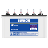 Luminous LPT 1240H 40AH Solar Tubular Battery