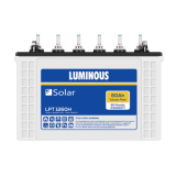 Luminous LPT 1260H 60AH Solar Tubular Battery