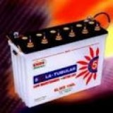 Exide 6LMS200 200AH Solar Tubular Battery