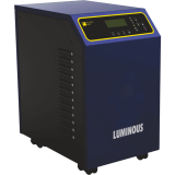 Luminous Solar NXT 3 KW Off Grid Hybrid Inverter
