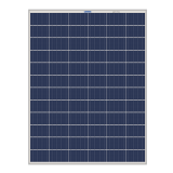 Tata Solar Panel 100 Watt 12 Volt