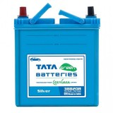 Tata Green 38B20R Silver 35AH