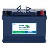 Tata Green DIN65L Silver Plus 65AH