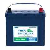 Tata Green 46B24LS Silver Plus 45AH