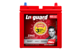 Livguard LGM HH 38B20L 35AH