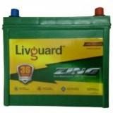 Livguard LGZM 46B24L(S) 45AH