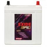 Exide EPIQ EPIQ35LBH 35AH Battery