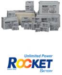 Rocket SMF Battery